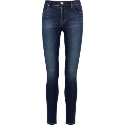 ジェイ ブランド J Brand レディース ジーンズ・デニム ボトムス・パンツ Maria Blue Denim Jeans Blue