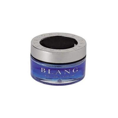 カーメイト 芳香消臭剤 ブラング ブルー ホワイトムスク FR911