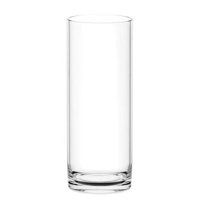 即日 クレイ PC straight−R CLEAR 930-156-000 花器 花瓶 プラスチック アクリル花器