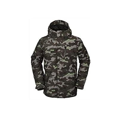 特別価格2021 VOLCOM ボルコム ウェア エルゴアテックスジャケット L GORE-TEX JKT スノーボード スノーウェア好評販売中