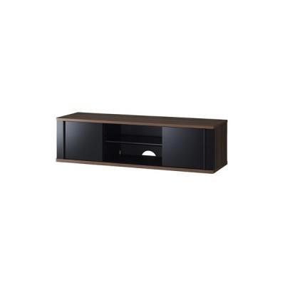 ハヤミ工産 TIMEZ 32v〜55v型対応 テレビ台 TV-SD1250B タイメッツ