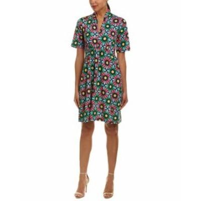 Shift  ファッション ドレス Vfish Shift Dress S