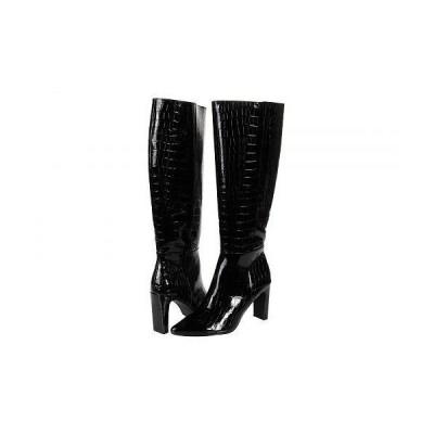 Chinese Laundry チャイニーズランドリー レディース 女性用 シューズ 靴 ブーツ ロングブーツ Evanna - Black