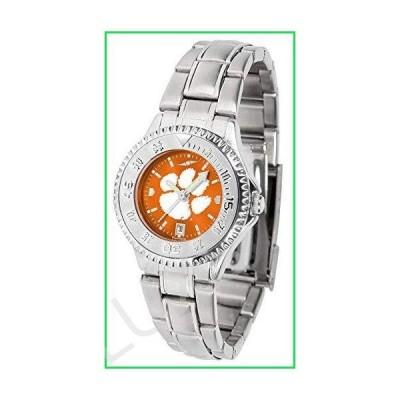 Clemson Tigers - Ladies' Competitor Steel AnoChrome 並行輸入品