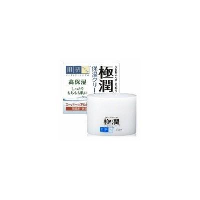 【ロート製薬】 肌研 極潤ヒアルロンクリーム 50g 【お取り寄せ商品】