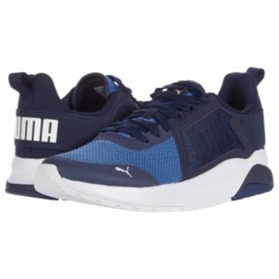PUMA プーマ メンズ 男性用 シューズ 靴 スニーカー 運動靴 Anzarun Tinted Peacoat/Palace Blue/Puma White【送料無料】