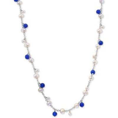 エフィー コレクション レディース ネックレス・チョーカー・ペンダントトップ アクセサリー EFFY® Cultured Freshwater Pearl (4 &