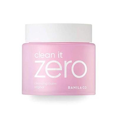 BANILA CO Clean It ZERO (バニラコ)クリーンイットゼロクレンジング夜オリジナル Clean It Zero Orig