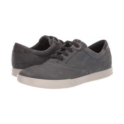 ECCO エコー メンズ 男性用 シューズ 靴 スニーカー 運動靴 Collin 2.0 CVO Sneaker - Moonless/Titanium/Moonless
