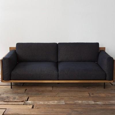 アクメファニチャー ソファ ソファー 3人掛け おしゃれ ACME Furniture アクメファニチャー CORONADO ソファ 3S
