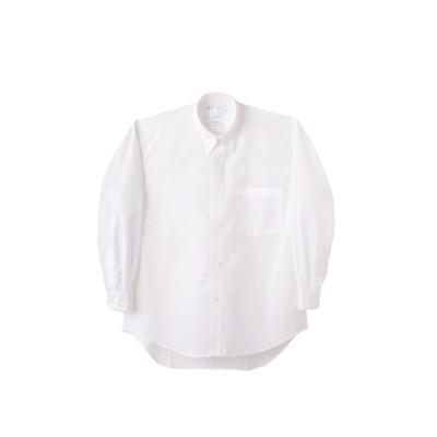 MONTBLANC 2-521 シャツ(長袖)(男女兼用) 【業務用】コック服