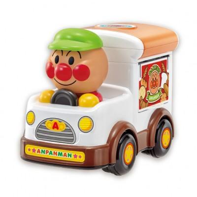 アンパンマン おしゃべり移動販売車