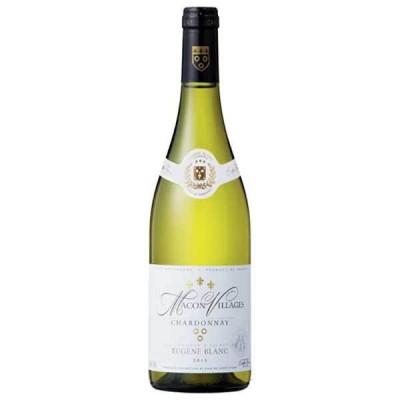 カーヴ ド リュニー マコン ヴィラージュ 750ml MT フランス 白ワイン 649843