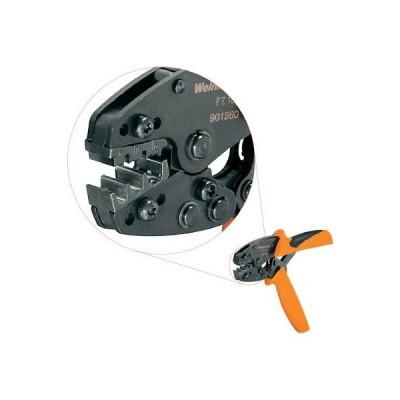 ワイドミュラー 圧着工具 PZ 16 6〜16sqmm 9012600000