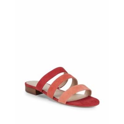 アレックス+アレックス レディース シューズ サンダル Ombre Strappy Leather Sandals