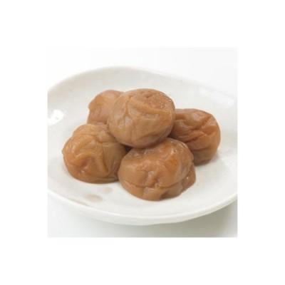 海南市 ふるさと納税 紀州南高梅使用・いちご風味完熟梅干し 400g