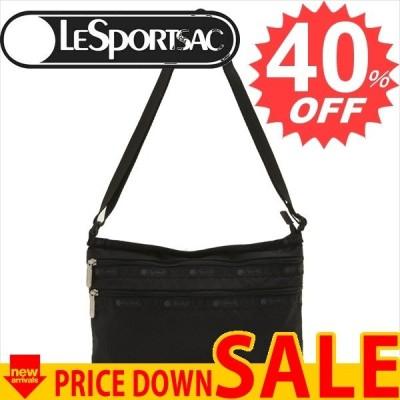 レスポートサック バッグ ショルダーバッグ LESPORTSAC CLASSIC QUINN BAG 3352  5982 BLACK    比較対照価格8,800 円
