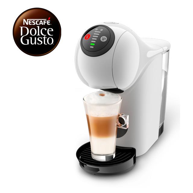 雀巢多趣酷思膠囊咖啡機 GenioS Basic