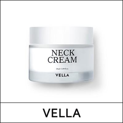 [VELLA] ⓐ Neck Cream 50ml