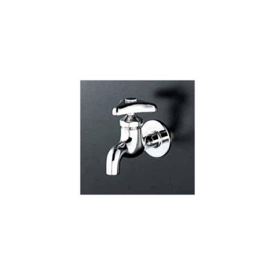 KVK 水栓金具 横水栓【K1】