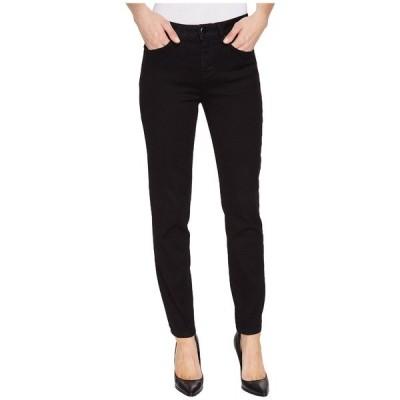 トリバル デニム ボトムス レディース Five-Pocket Ankle Jegging 28 Dream Jeans in Black Black