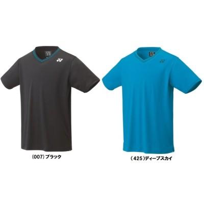 ヨネックス(YONEX) 10388 2021年7月下旬発売 ユニゲームシャツ フィットスタイル 男女兼用シャツ 送料無料 店頭在庫のみ