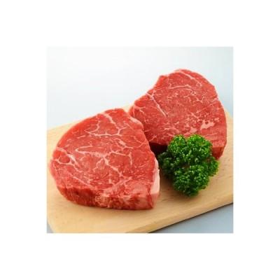 南あわじ市 ふるさと納税 淡路牛ヘレステーキ(150g×2枚)