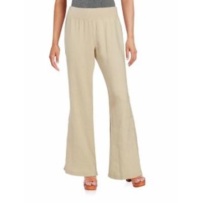カルバンクライン レディース パンツ Linen Pants