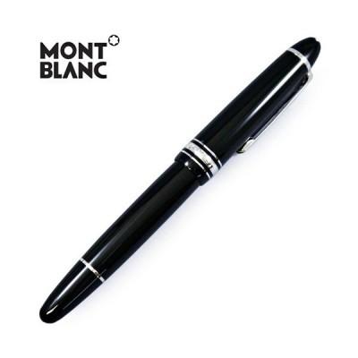 モンブラン MONTBLANC マイスターシュテュック MEISTERSTUCK ル・グラン ブラックレジン・プラチナ ローラーボール P162-7571 日本正規品 送料無料