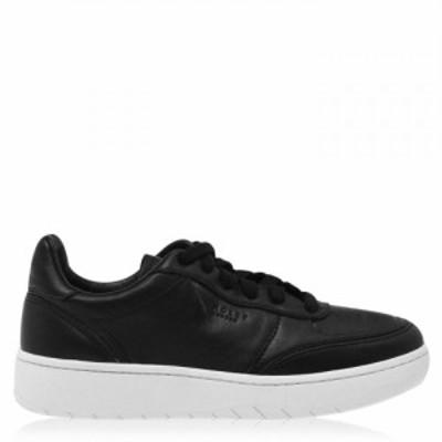 ラドリー Radley レディース スニーカー シューズ・靴 Danesdale Leather Trainers Black