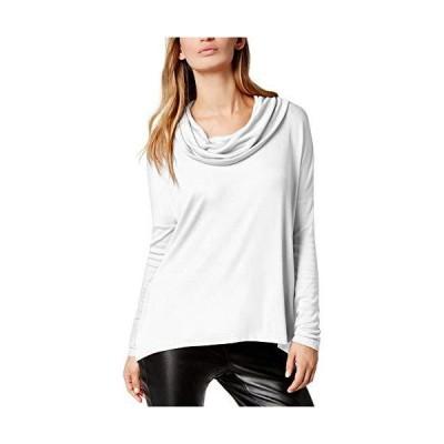 BB DAKOTA Womens Hogen Pullover Sweater, Off-White, Large並行輸入品 送料無料