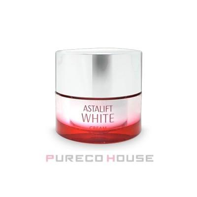 【ASTALIFT】アスタリフト ホワイト クリーム (美白クリーム) 30g (医薬部外品) 【メール便は使えません】