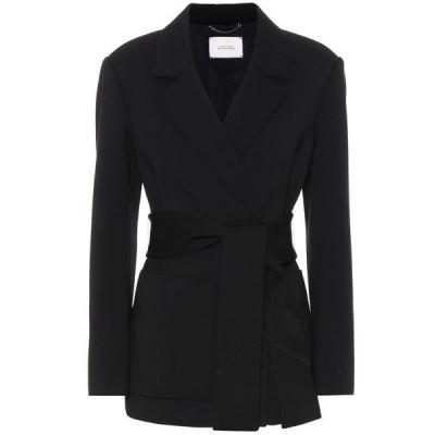 ドロシー シューマッハ Dorothee Schumacher レディース スーツ・ジャケット アウター Emotional Essence jersey blazer Pure Black