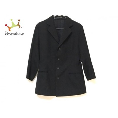 ワイズ Y's ジャケット レディース 黒   スペシャル特価 20200917