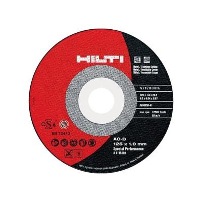 カッティングディスク AC-D SP 105x1.3 10枚セット