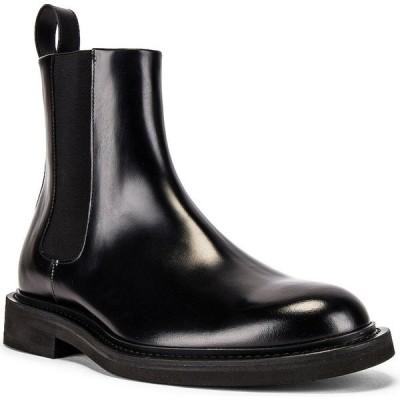 ボッテガ ヴェネタ Bottega Veneta メンズ ブーツ チェルシーブーツ シューズ・靴 chelsea boot Nero