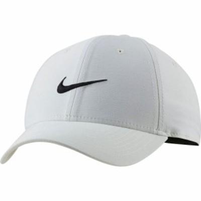 ナイキ Nike メンズ キャップ 帽子 L91 Novelty Golf Hat Photon Dust/Black