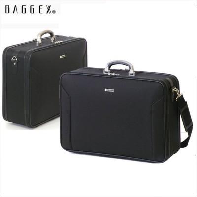ビジネスバッグ アタッシュケース BAGGEX  A3対応 ORIGIN  ブラック /男性用/メンズ//2way/A3/大容量/ナイロン/鞄/かばん/バッグ/日本製/軽量/出張/