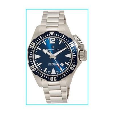 HAMILTON Khaki FROGMAN Automatic Watch【並行輸入品】
