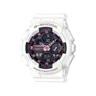 CASIO カシオ G-SHOCK Gショック G-SQAUD ジー・スクワッド GMA-S140M-7AJF 腕時計