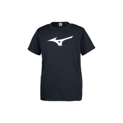 (ミズノ)ビッグロゴTシャツ バレーボール Tシャツ 32JA815509