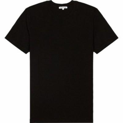 コットンシチズン COTTON CITIZEN メンズ Tシャツ トップス Presley Tee Jet Black