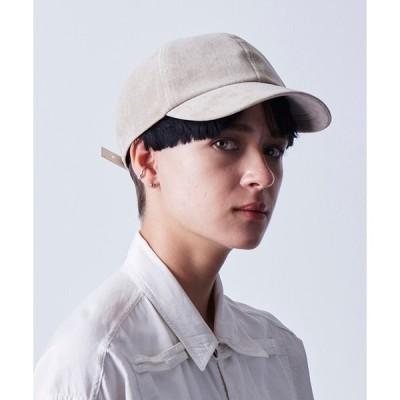 帽子 キャップ 【La Maison de Lyllis】LETH CAP/レスキャップ/2202034