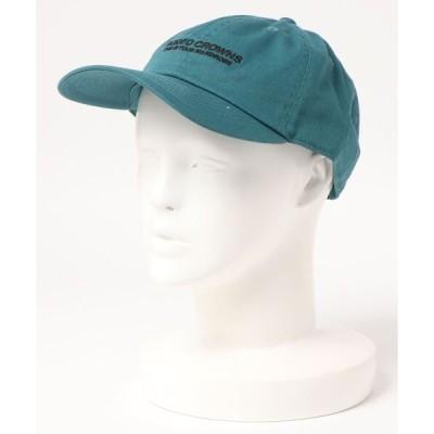 帽子 キャップ LOGO LOW CAP