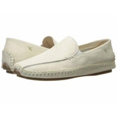 Pikolinos レディース 女性用 シューズ 靴 ローファー ボートシューズ Jerez 578-8242 Nata【送料無料】
