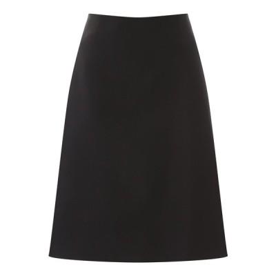 ジル・サンダー レディース スカート ボトムス Jil Sander Classic Knee Length Skirt -