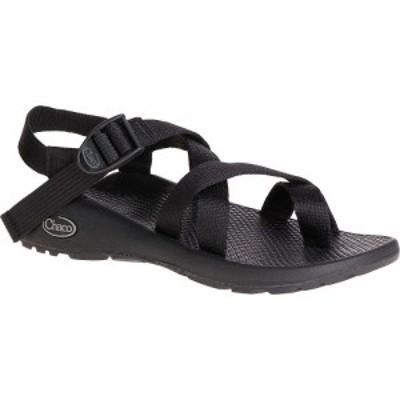 チャコ Chaco レディース サンダル・ミュール シューズ・靴 z/2 classic sandal Black