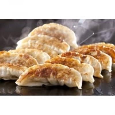 【120個】博多エビ入り一口餃子と博多黒豚一口餃子のセット 県産ラー麦の皮使用