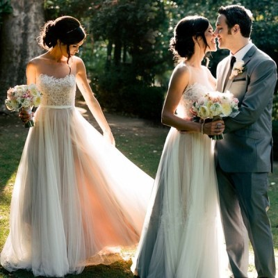 ロングドレス 演奏会 結婚式 フォーマル バックレス 花嫁 パーティードレス 白 カラードレス 二次会 ドレス 花嫁 着痩せ