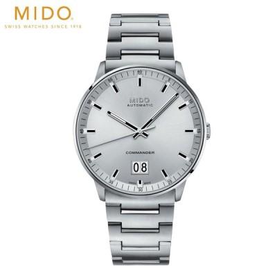 正規品 ミドー MIDO 腕時計 メンズ コマンダー ビッグデイト M0216261103100 自動巻